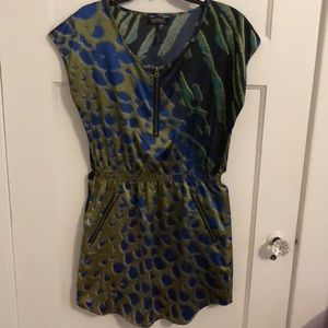 Buffalo David Bitton print dress